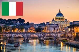 Gebührenfrei Geld abheben in Italien