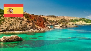 Gebührenfrei Geld abheben in Spanien