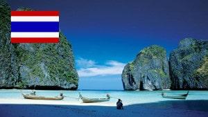 Gebührenfrei Geld abheben in Thailand