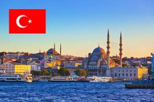 Gebührenfrei Geld abheben in der Türkei