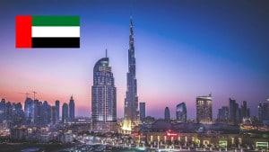 Gebührenfrei Geld abheben in Dubai