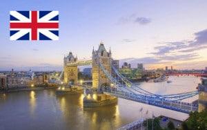 Gebührenfrei Geld abheben in England