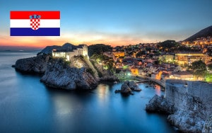 Gebührenfrei Geld abheben in Kroatien