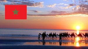 Gebührenfrei Geld abheben in Marokko