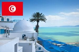 Währung, Geld und Zahlungsmittel in Tunesien. Reisevorbereitung und  Informationen zur Vermeidung hoher Auslandseinsatzentgelte