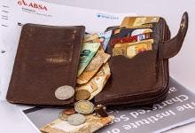 Mit den folgenden Kreditkarten lässt sich Geld im Ausland gebührenfrei abheben.