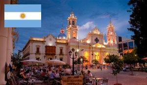 Gebührenfrei Geld abheben in Argentinien