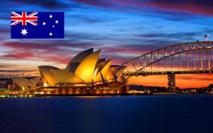 Gebührenfrei Geld abheben in Australien