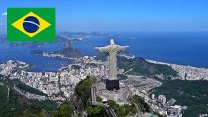 Gebührenfrei Geld abheben in Brasilien