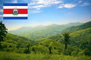Gebührenfrei Geld abheben in Costa Rica