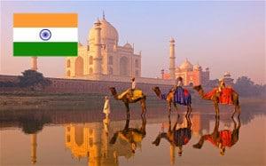 Gebührenfrei Geld abheben in Indien