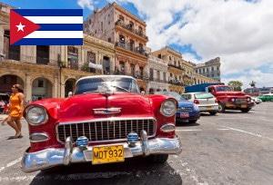 Gebührenfrei Geld abheben in Kuba