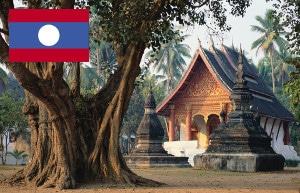 Gebührenfrei Geld abheben in Laos