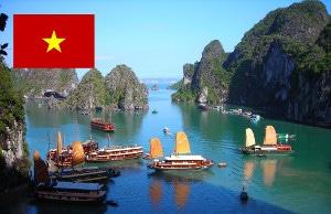 Gebührenfrei Geld abheben in Vietnam