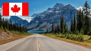 Kostenlose Seite von canada