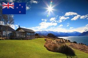 Gebührenfrei Geld abheben in Neuseeland