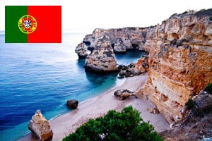 Gebührenfrei Geld abheben in Portugal