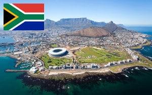 Gebührenfrei Geld abheben in Südafrika