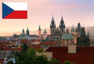 Gebührenfrei Geld abheben in Tschechien