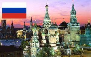 Gebührenfrei Geld abheben in Russland