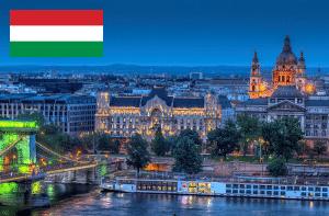 Gebührenfrei Geld abheben in Ungarn
