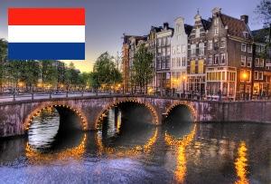 Gebührenfrei Geld abheben in Holland