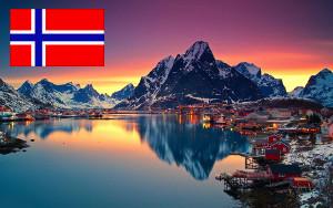 Gebührenfrei Geld abheben in Norwegen