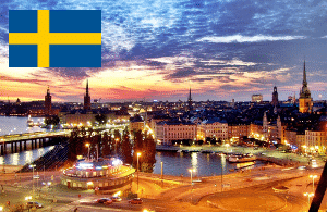 Gebührenfrei Geld abheben in Schweden