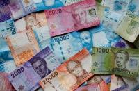 Übersicht der Münzen und Banknoten der chilenischen Währung Peso