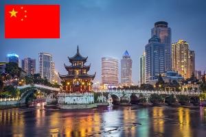 Gebührenfrei Geld abheben in China