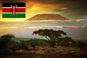 Gebührenfrei Geld abheben in Kenia