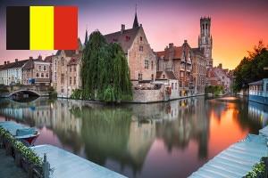 Gebührenfrei Geld abheben in Belgien