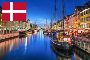 Gebührenfrei Geld abheben in Dänemark