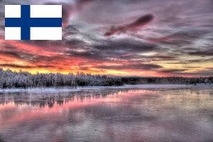 Gebührenfrei Geld abheben in Finnland
