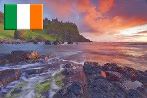 Gebührenfrei Geld abheben in Irland