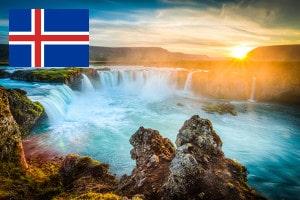 Gebührenfrei Geld abheben in Island