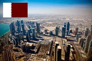 Gebührenfrei Geld abheben in Katar