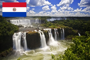 Gebührenfrei Geld abheben in Paraguay