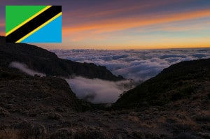 Gebührenfrei Geld abheben in Tansania