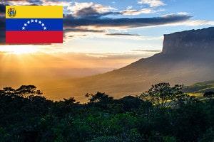 Gebührenfrei Geld abheben in Venezuela