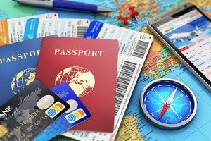 Einreisebestimmungen bei Auslandsreisen