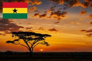 Währung und Zahlungsmittel in Ghana