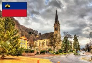 Gebührenfrei Geld abheben in Liechtenstein