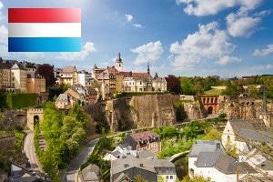 Gebührenfrei Geld abheben in Luxemburg