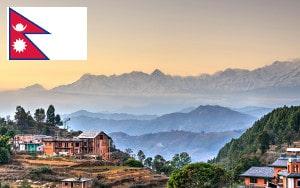 Währung und Zahlungsmittel in Nepal