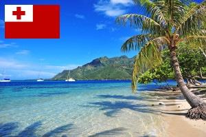 Gebührenfrei Geld abheben in Tonga