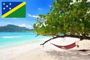 Gebührenfrei Geld abheben auf den Salomonen