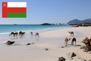 Gebührenfrei Geld abheben im Oman