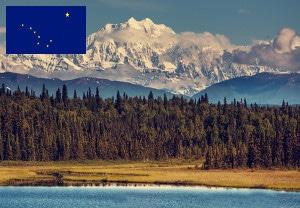 Geld abheben in Alaska - Währung und Zahlungsmittel