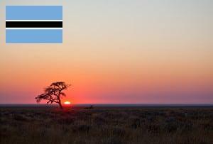 Gebührenfrei Geld abheben in Botswana